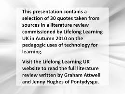 Use of technology in teaching and learning in 30 Quotes from differen… via Relatably.com