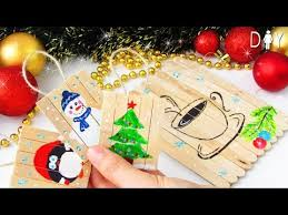 Christmas DIY <b>GIFT New Year</b> DIY - YouTube