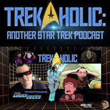 Interview – Trekaholic