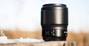 <b>Nikon Z 50mm</b> f/1.8 S Review: Shows Sharp Potential for <b>Z</b>-mount ...