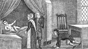 mccarthyism and the salem witch trials essays on abortion