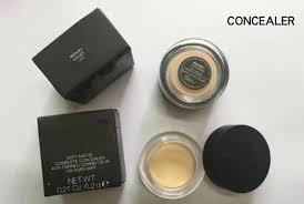 <b>6 PCS New Brand</b> MAKEUP Lowest Concealer <b>SIX</b> different colors