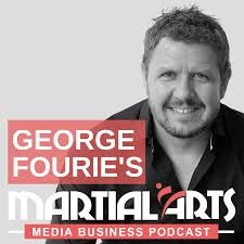 Martial Arts Media™ Business Podcast
