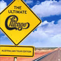The Ultimate Chicago: Australian Tour Edition