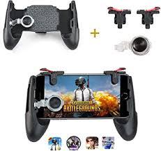 Mobile Game Controller,Game Pad Sensitive Shoot ... - Amazon.com