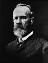 """William James gave shape to a philosophy that would be known as pragmatism, a kind of """"grown up"""" version of Nietzsche's perspectivism. - james"""