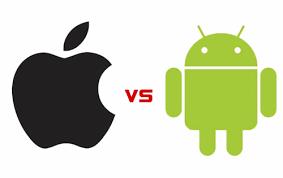andriod-vs-apple