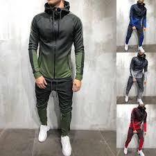 <b>ZOGAA New</b> Men's and Women Tracksuit Hoodies Tops Sweatpants ...
