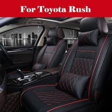 <b>Universal Car Seat Leather</b> Leg Pad Support Extension Mat Soft ...