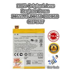 『PIKA』100% <b>Original</b> Asus Zenfone Zoom ZX551ML ZX550 ...