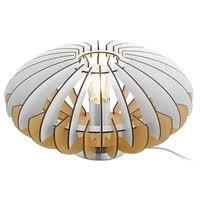 Стоит ли покупать <b>Настольная лампа Eglo</b> Sotos 96965, 60 Вт ...
