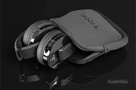Обзор беспроводных <b>наушников Focal Listen Wireless</b>