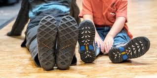 Understanding <b>Kids</b>' <b>Shoe</b> Sizes | REI Expert Advice