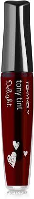 <b>Жидкий тинт для</b> губ - Tony Moly Delight Tony Tint: купить по ...