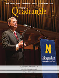 miami law magazine fall by university of miami school of the quadrangle fall 2009