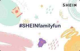 Gift Card | SHEIN