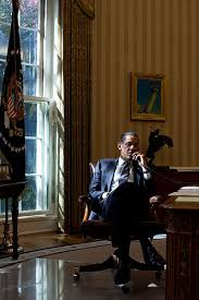 barack obama on the phone in the oval office barack obama oval office