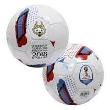 магнит сувенирный fifa 2018 летящий мяч 8 х 11 см сн520