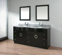 dual vanity bathroom: glamorous double vanity bathroom sinks chic inspiration double vanity bathroom sinks for with sink clog small