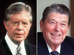 「carter and Ronald Reagan」の画像検索結果
