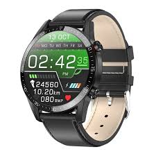 <b>DT21 Bluetooth Phone</b> PPG + ECG Heart Rate Watches Black ...