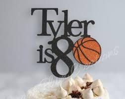 <b>Basketball topper</b> | Etsy