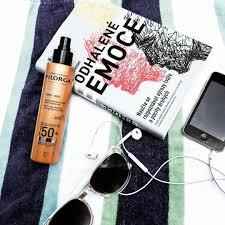 Filorga <b>UV</b> Bronze Body Anti-Ageing Sun Spray - Golden Scent