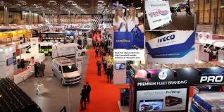 the commercial vehicle show but where were the trucks
