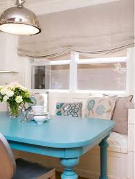 chic dining room furniture painted table houzz