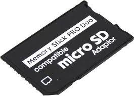 <b>Espada</b> <E <b>microSD</b> to MS(Pro)> Переходник <b>microSD</b> --> Memory ...