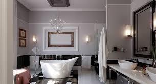 bathroom white tiles: black and white tile bathroom black and white tile bathroom black and white tile bathroom