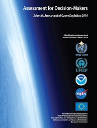 ozone layer depletion acfm of ozone depletion 2014 world meteorological organization global ozone 2617 x 3450