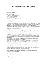 tax accountant cover letter example   hashdoctax accountant cover letter example