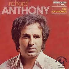 45cat - Richard Anthony - Tibo / Roi D' Irlande - Tacoun - France - TA 45 307 - richard-anthony-tibo-tacoun