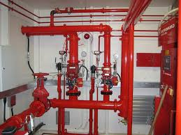 fire protection systems essay
