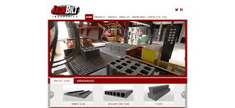 jackbilt industries websiteexpress jb website express biz web development tools