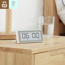 Xiaomi <b>MiaoMiaoCe E-Link INK LCD</b> Screen Digital clock Moisture ...