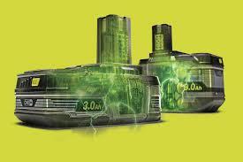 Революционная аккумуляторная технология: 18В <b>Lithium+ ONE+</b>™