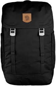 <b>Рюкзак Fjallraven Greenland</b> Top Black - купить в магазине в ...