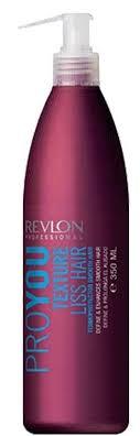 <b>Revlon</b> Pro You Texture Liss Hair - <b>Средство для выпрямления</b> ...