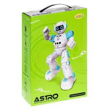 Интерактивный робот с пультом управления ASTRO ...