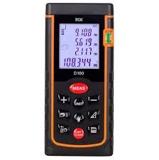 Лазерный <b>дальномер RGK D100</b> купить недорого в Красноярске ...