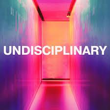 Undisciplinary