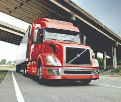 Volvo North America Volvo Issues Recall For Approximately 8200 Trucks