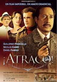Atraco (2012)