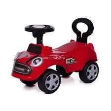 Купить <b>Каталка детская</b> Speedrunner <b>Baby Care</b> в Нижнем ...