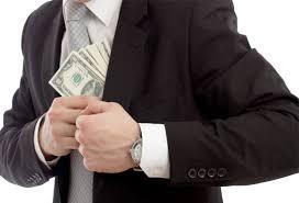 Fraude Fiscal: Robando a todos... pincha aquí para ver datos clave en España.