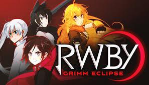 <b>RWBY</b>: Grimm Eclipse on Steam