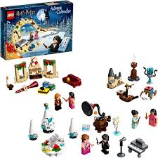<b>LEGO Harry Potter</b> Advent Calendar 75981, Collectible Toys from ...