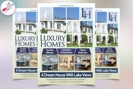 home flyer photos graphics fonts themes templates luxury homes real estate flyer